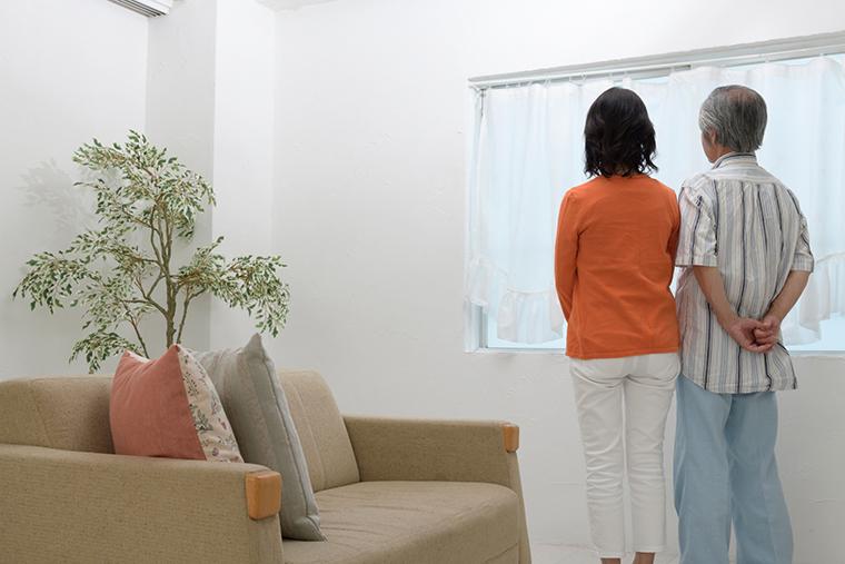 マンションを持っている場合に個人再生手続をするときの注意点